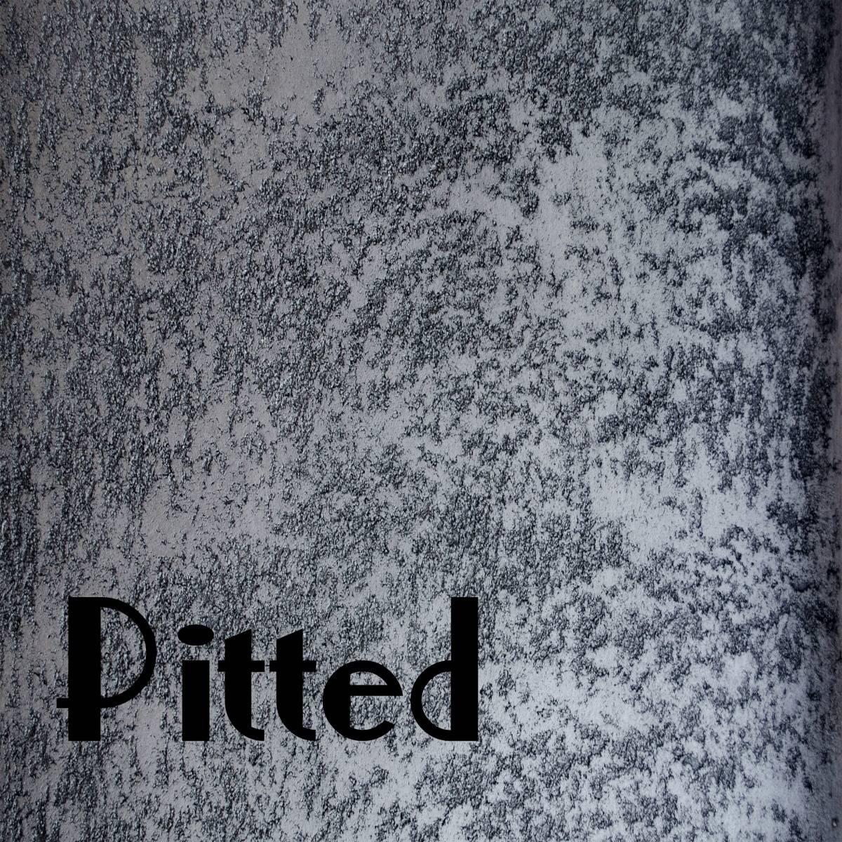 dlaždicové textura tlačítko pitted sml